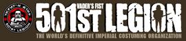 501st Vader's Fist