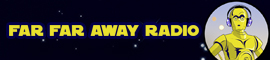 Far Far Away Radio