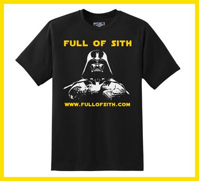FOS T-Shirt