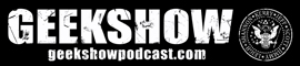 Geek Show Podcast